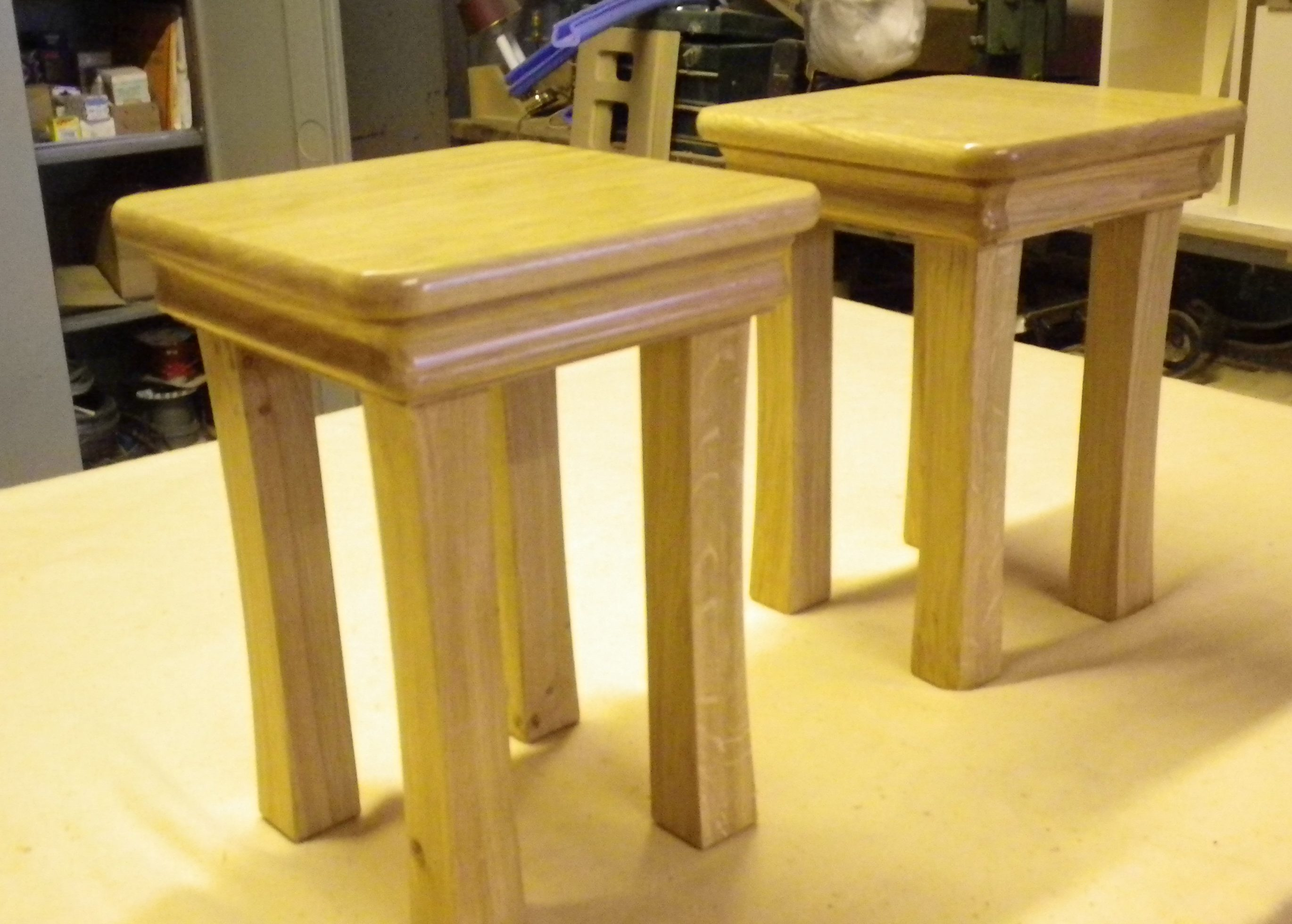 baby tables